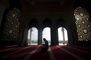 توفیق نماز شب