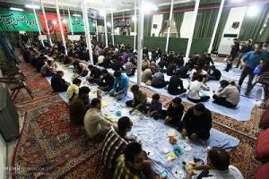 اطعام حسینی