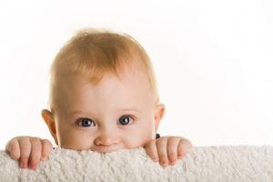 کودک شیرخوار