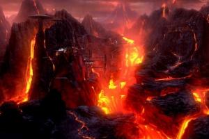 شیاطین - جهنم