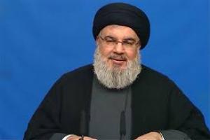 دبیر کل حزب الله لبنان