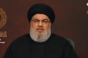 بیانیه سید حسن نصرالله دبیرکل حزب الله لبنان