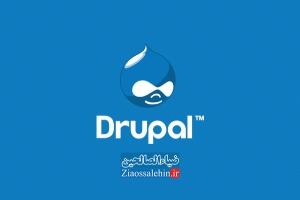 طراحی وب سایت با دروپال