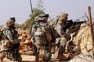 یورش نظامی آمریکا و انگتیس
