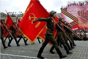 ارتش سرخ شوروی(گنجینه تصاویر ضیاءالصالحین)