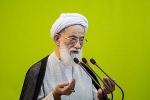خطبه های نمازجمعه تهران