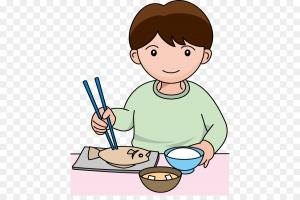 غذاهای دریایی برای کودکان