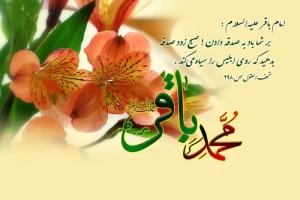 امام محمد باقر,گنجینه تصاویر ضیاءالصالحین