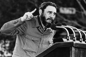 فیدل کاسترو,Fidel Alejandro Castro,گنجینه تصاویر ضیاءالصالحین