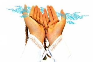حقیقت دعا