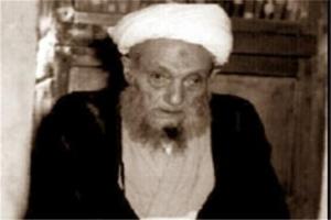 خاتَمُ المُحدِّثین ، حاج میرزا حسین نوری