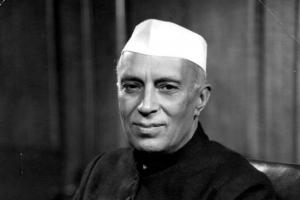 جواهرلَعْلْ نِهْرو,اولین نخست وزیر هند,گنجینه تصاویر ضیاءالصالحین
