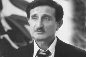 سیاستمدار كمال جُنبَلاط