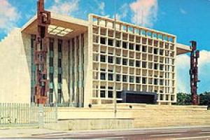 مجلس سنای ایران