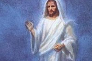 عیسی مسیح