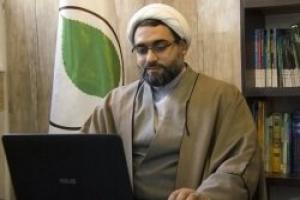 حجت الاسلام حمیدرضا مظاهری سیف