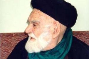 حاج سید محمد حسن میرجهانی طباطبایى اصفهانی
