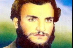 شهادت پاسدار محمد منتظرقائم(گنجینه تصاویر ضیاءالصالحین)