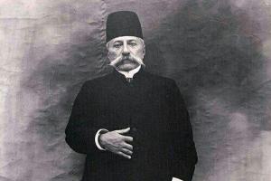 محمدعلی خان علاءالسلطنه