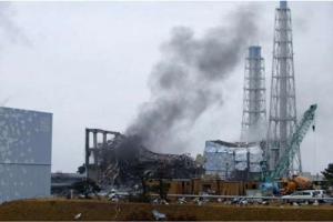 انفجار نیروگاه هسته ای چرنوبیل در شوروی(گنجینه تصاویر ضیاءالصالحین)