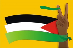پرچم فلسطین,گنجینه تصاویر ضیاءالصالحین