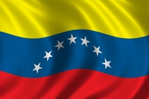 پرچم کشور ونزوئلا ( گنجینه تصاویر ضیاءالصالحین )