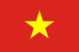 پرچم ویتنام,ویتنام شمالی وجنوبی,گنجینه تصاویر ضیاءالصالحین