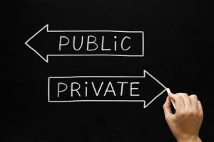 مصلحت عمومی و خصوصی
