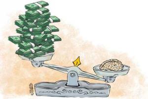 توزیع ثروت