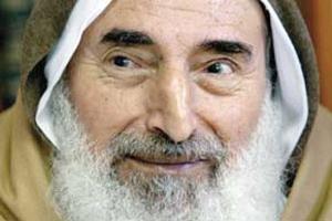 شيخ احمد ياسين
