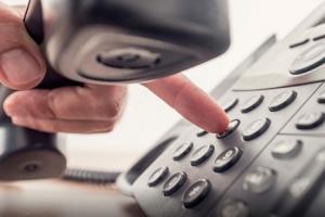 کلاهبرداری بازاریابی تلفنی