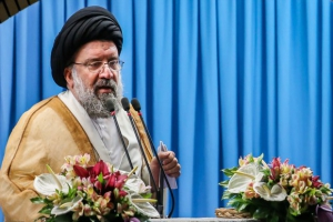 هرکشوری به ایران نگاه چپ کند تودهنی محکم می خورد