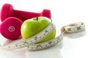 ورزش کردن یا رژیم غذایی کدام بهتر است؟