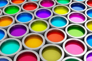 روان شناسی رنگ کودکان