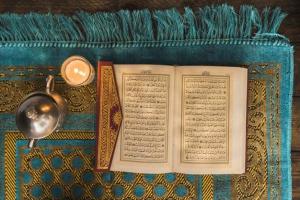 قرائت قرآن, خواندن قرآن, قرآن خواندن, قرآن کریم