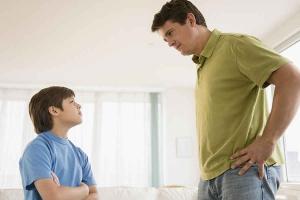 آنچه درباره والدین خودشیفته نمی دانید