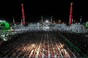رکن اصلی محفل حسینی