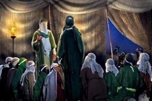 تاسوعا؛ روز آمادگی برای شهادت