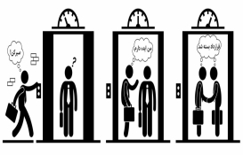 ارائه آسانسوری