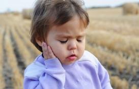 درمان گوش درد در کودکان