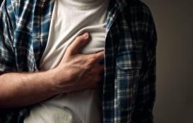 حمله قلبی در جوانی