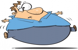 هفت عامل رفتاری چاقی