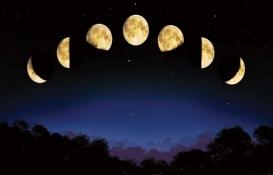 ماه های قمری