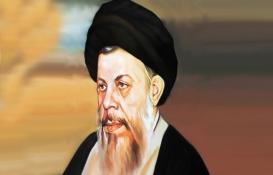 آیت اللّه سید محمدباقر صدر