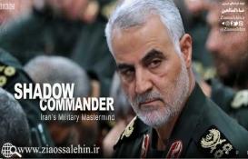 مستند فرمانده سایه (مستند BBC درباره شهید سلیمانی)