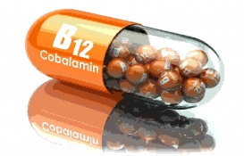 فواید ویتامین B ۱۲ و اسید فولیک برای زنان