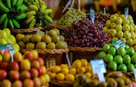 خوراکیهای انرژی زا برای تابستان