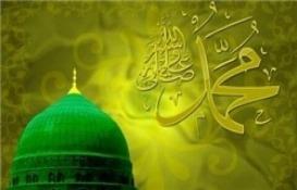 زیباترین متن تبریک ولادت پیامبر اکرم ﷺ