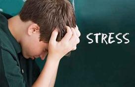لزوم استرس زدایی از آموزش دانش آموزان ابتدایی