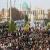 مراسم تشییع شهید حاج قاسم سلیمانی در مشهد